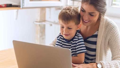 Учні початкових класів будуть отримувати електронні свідоцтва про освіту