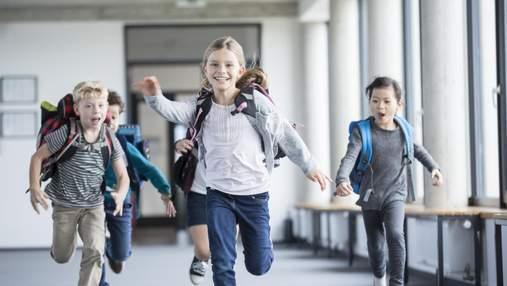 Канікули в школах України 2021 – 2022: коли та скільки відпочиватимуть учні