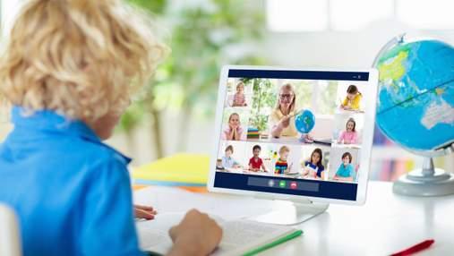 Школи у Чернігові можуть перейти на дистанційне навчання: дати та деталі
