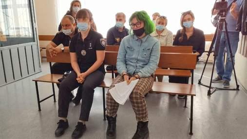 Была отличницей: в вузе Харькова рассказали о студентке, которая стреляла в учителей из арбалета