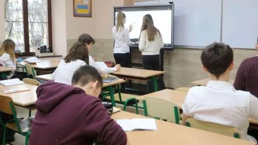 Епідемситуація погіршується: чи перейдуть львівські школи на дистанційне навчання
