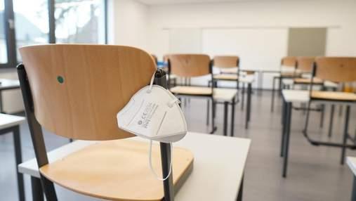Закарпаття з наступного тижня перейде в жовту зону: які навчальні заклади продовжать роботу