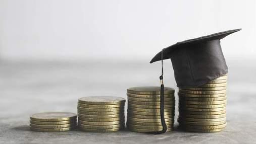 Скільки грошей у Держбюджеті-2022 закладають на освіту