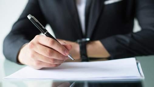 Не склав – немає посади: іспит на знання української провалили 15% чиновників