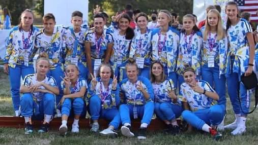 Украина будет принимать чемпионат мира по футболу среди школьников и Гимназиаду