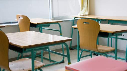 Чи закриються школи у жовтій зоні через невакцинованих вчителів