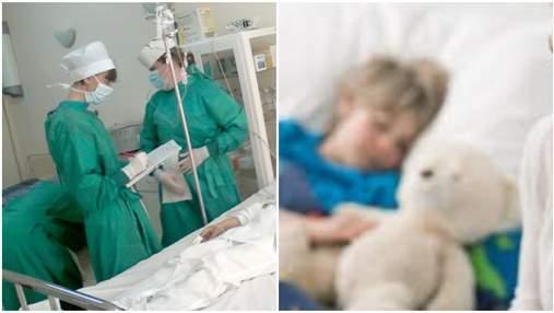 На Николаевщине во время дня здоровья заболели школьники: в них обнаружили инфекцию