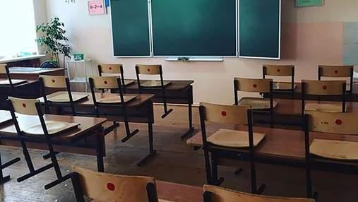 Ні дистанційки, ні очного навчання: в Одесі хочуть з 23 вересня закрити більшість шкіл та вишів