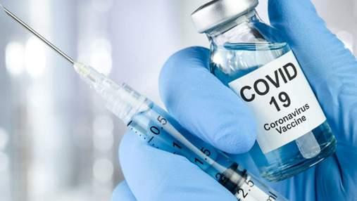 Вакцинація для освітян в Україні буде обов'язковою: рішення уряду