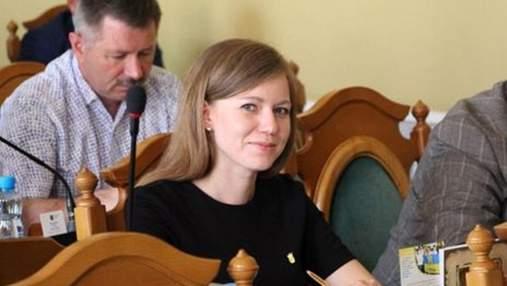 Львовская учительница, которая увлекается Гитлером, три года не может восстановиться в должности