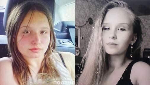 Пошли в школу и исчезли: в Днепре разыскивают 2 девочек – особые приметы