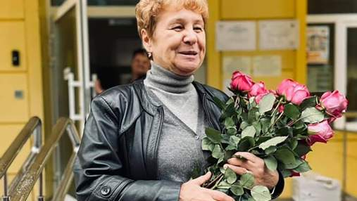 В Днепре родители через протест восстановили директора школы в должности: подробности