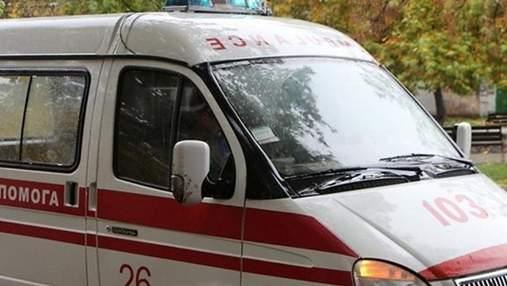 В Кривом Роге ученица попала в больницу из-за конфликта с директором школы