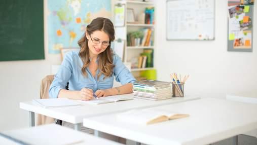 День вчителя 2021: як святкують у школах та фрази педагогів, які ми ніколи не забудемо