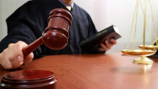 Директора в Хмельницкой области будут судить за буллинг в школе