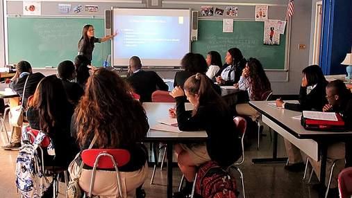 У Каліфорнії батьки подали на школу до суду, бо їх дітей змушували молитися ацтекським богам