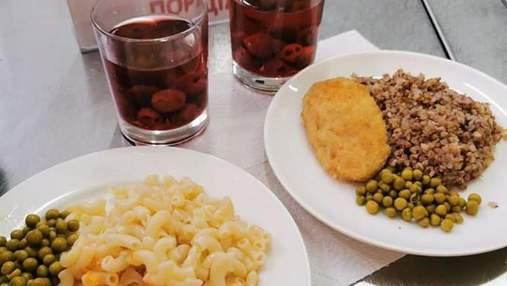 В школьном меню теперь будут минестроне, фриттата, шпундра, – Клопотенко о реформе питания