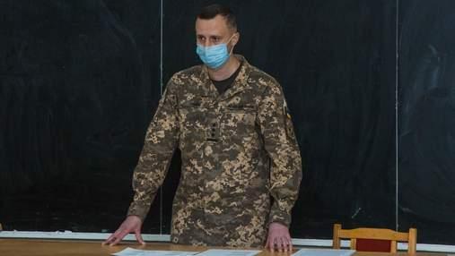 Крок для вступу до НАТО: в українській армії вивчатимуть англійську мову