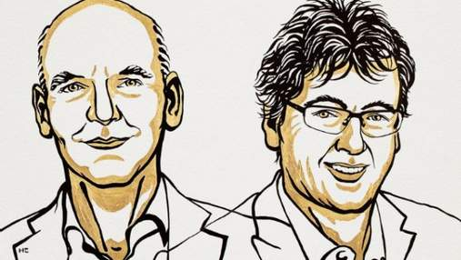 Объявили лауреатов Нобелевской премии 2021 по химии