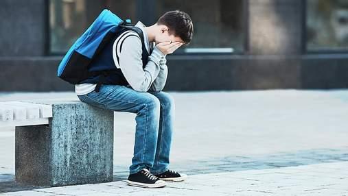 Ударил так, что тот не мог дышать: на Херсонщине будут судить ученика, избившего старшеклассника