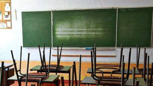 Осінні канікули у школах Вінниці теж перенесли: відомі дати