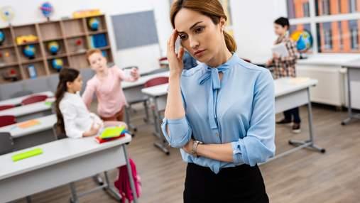 5 ошибок учителей, которые могут испортить отношения с учениками