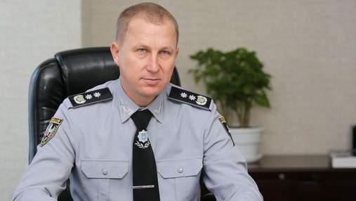 Звільнили ректора Одеського поліцейського університету: яка причина усунення