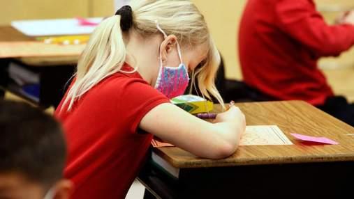 Ще кілька областей розпочнуть канікули в школах раніше