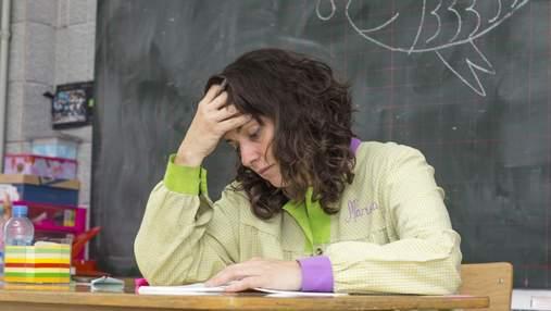 Коли невакцинованих вчителів перестануть допускати до роботи в школі