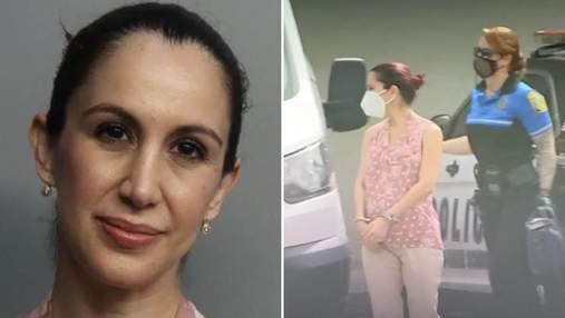 Обвиняют в изнасиловании: учительницу из США арестовали за отношения с 15-летним учеником
