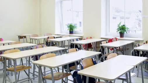 Ученику под Днепром в школе разбили голову