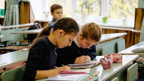 Когда одесские школьники вернутся к очному обучению: ответ Буйневич