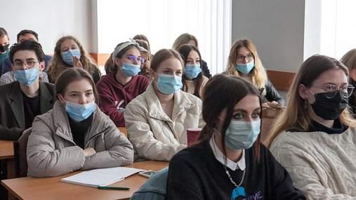 Очне, дистанційне та змішане: Харківський університет Каразіна змінив форму навчання