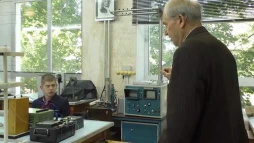 У Чернігівському університеті на вчителя фізики навчається лише один першокурсник