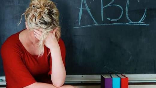 На Житомирщині школяр заради розваги зламав акаунти вчителів та писав образливі коментарі