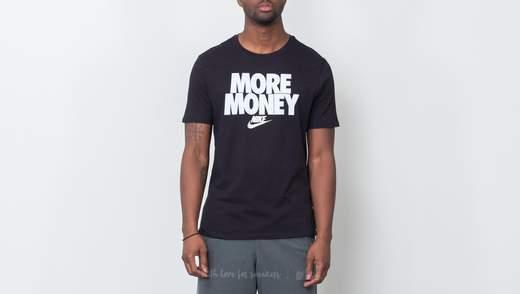 Nike виділить 1 мільйон доларів на фінансову грамотність американських дітей