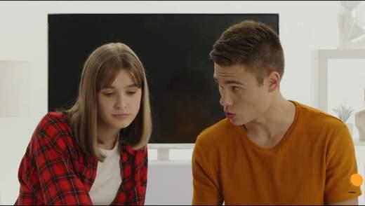 Новая образовательная инициатива: украинских школьников будут обучать с помощью сериала